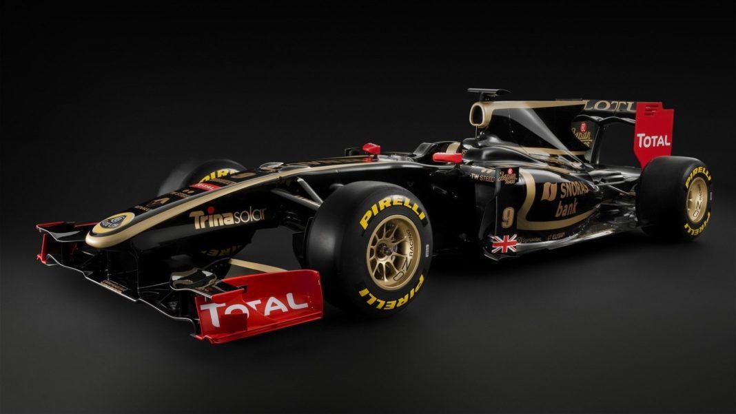 formule 1 spoiler 2017
