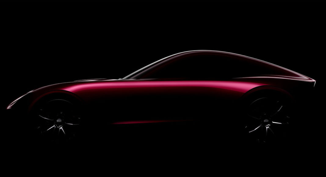 concept tvr 2017 cosworth