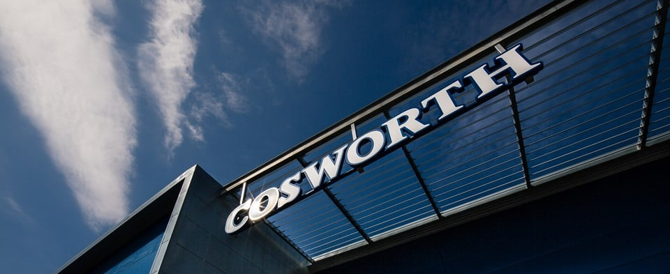 Cosworth siège social