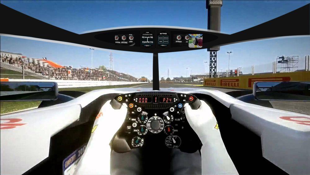 Esa Mustonen Halo concept art cockpit