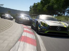 Gran Turismo Sport date de sortie 17 et 18 octobre 2017