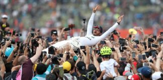 Lewis Hamilton remporte le GP de Grand Bretagne 2017