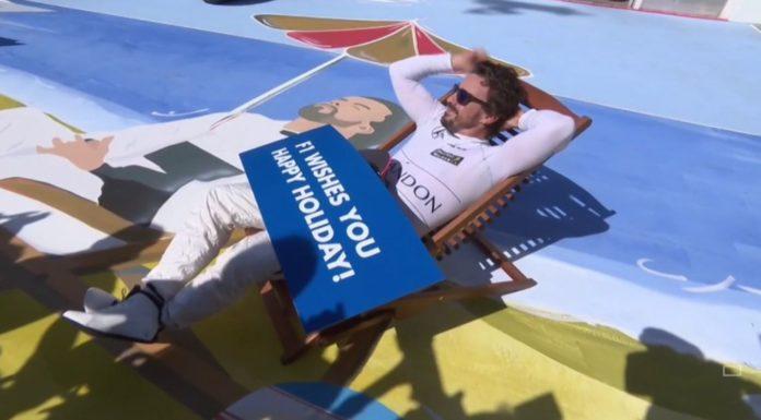 Alonso : P6 - Grand Prix de Budapest 2017