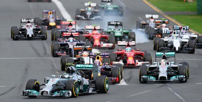 Le Grand Prix de Copenhague 2020
