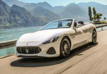 Maserati se mettra à l'électrique dès 2019
