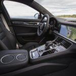 Porsche Panamera Sport Turismo intérieur