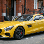 Supercars Londres 2017