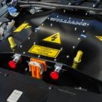 Aston Martin roadmap hybride electrique