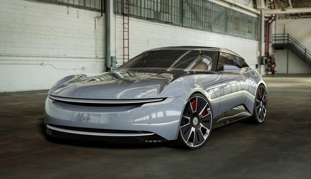 Alcraft GT 2019