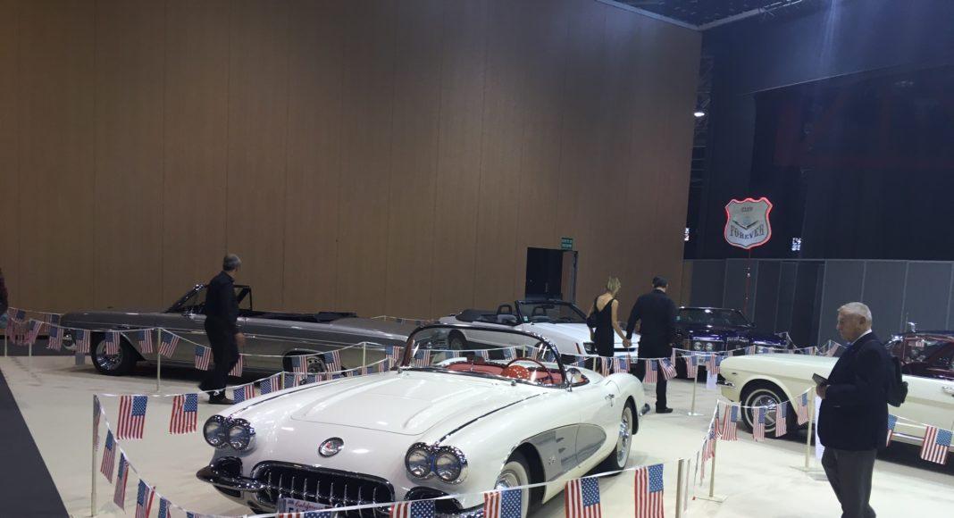Salon Auto Lyon 2017