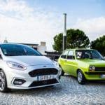 Ford Fiesta ST-Line