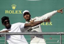 Hamilton vainqueur du Grand Prix des Etats-Unis 2017
