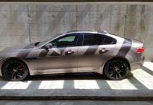 Jaguar XE S (V6)