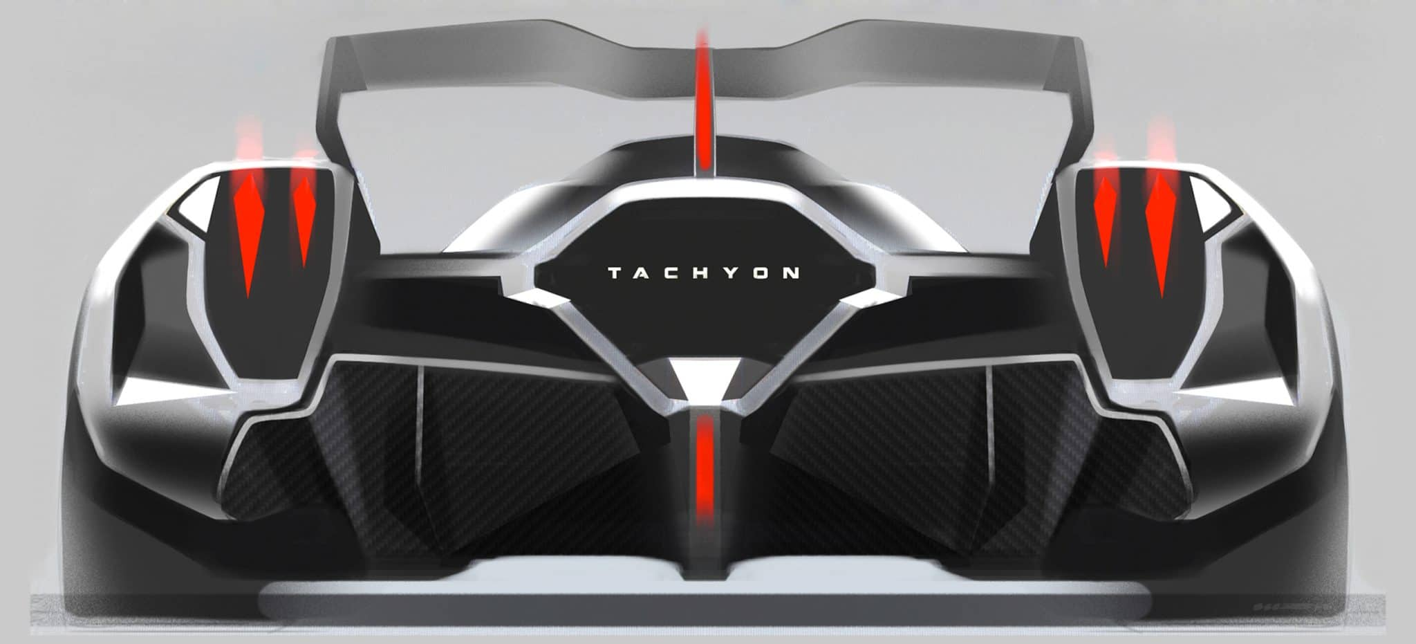 Tachyon Speed de RAESR