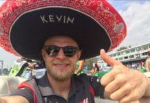 Grand Prix du Mexique 2017