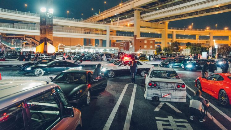 Daikoku Futo Tokyo