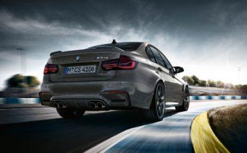 BMW M - passage à l'hybride pour ses futures modèles M