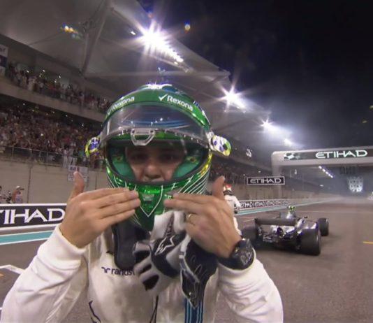 Perles de Twitter F1 : Grand Prix d'Abu Dhabi 2017