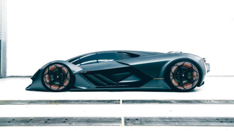 Lamborghini Unico