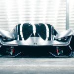 Lamborghini Unico Avant