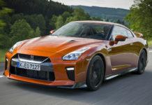 Nissan GT-R Malus ecologique et super-malus