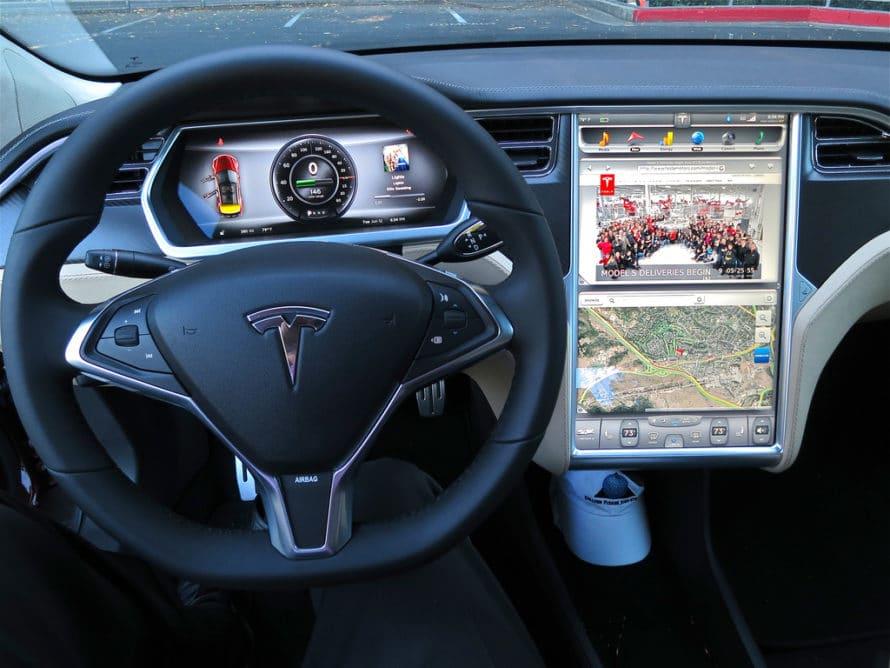 Telenav souhaite introduire la publicité dans les voitures connectées !