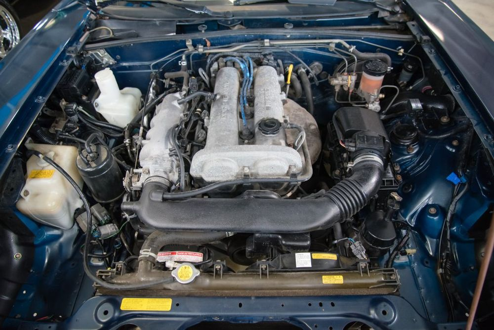 Kit carrosserie Mustang