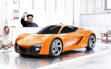 Hyundai confirme l'arrivée d'une sportive à deux places !