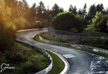 Nurburgring Japon Toyota