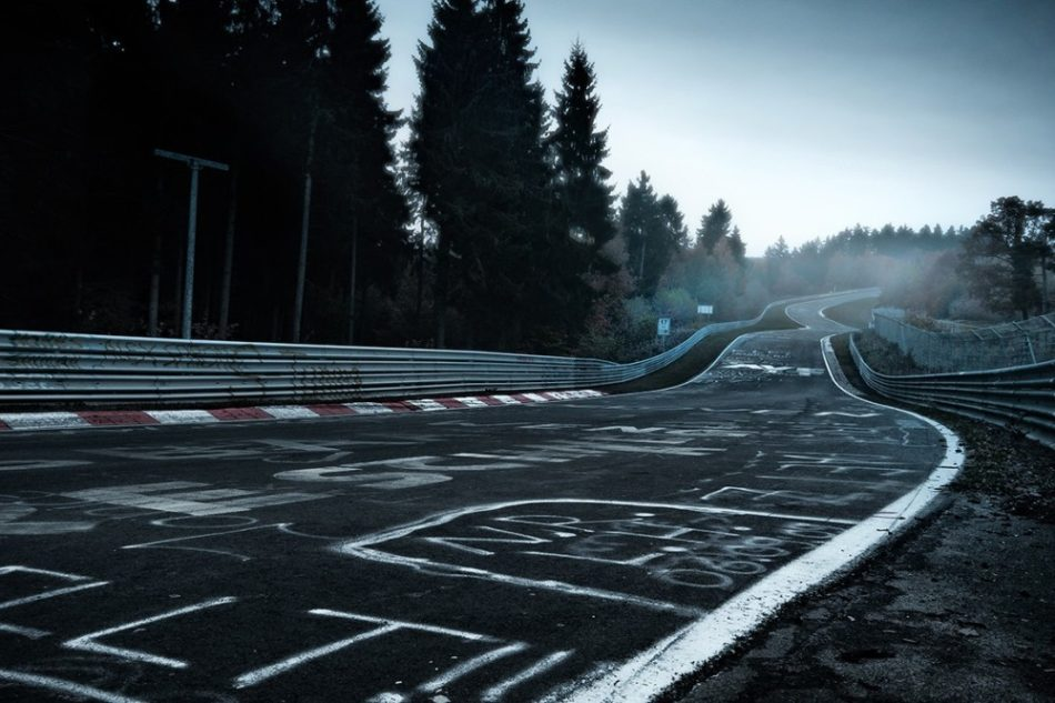 Top 10 des plus beaux circuits : Nurburgring