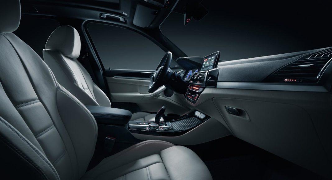 ALPINA XD3 BMW SUV diesel 3