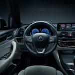 ALPINA XD3 BMW SUV diesel 4
