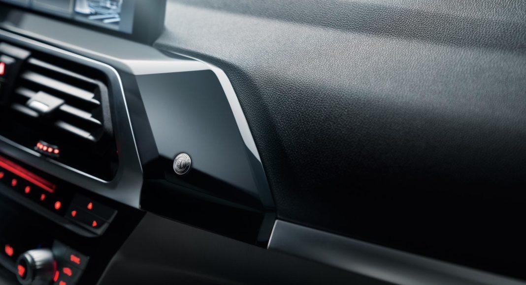 ALPINA XD3 BMW SUV diesel 6