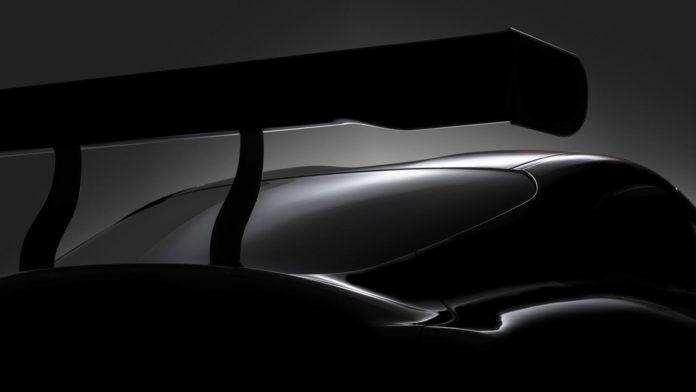 La Toyota Supra sera de route au salon de Genève 2018