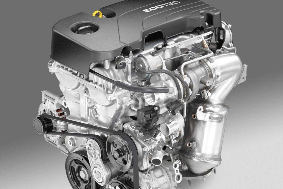 Moteur 1.4l turbo corsa gsi