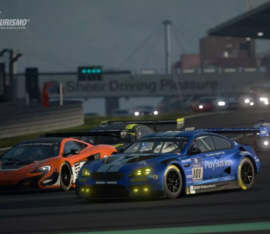 Gran Turismo Sport : 13 nouvelles voitures (MAJ mars 2018)