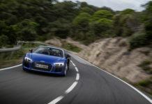 Audi R8, pas de remplaçante prévue