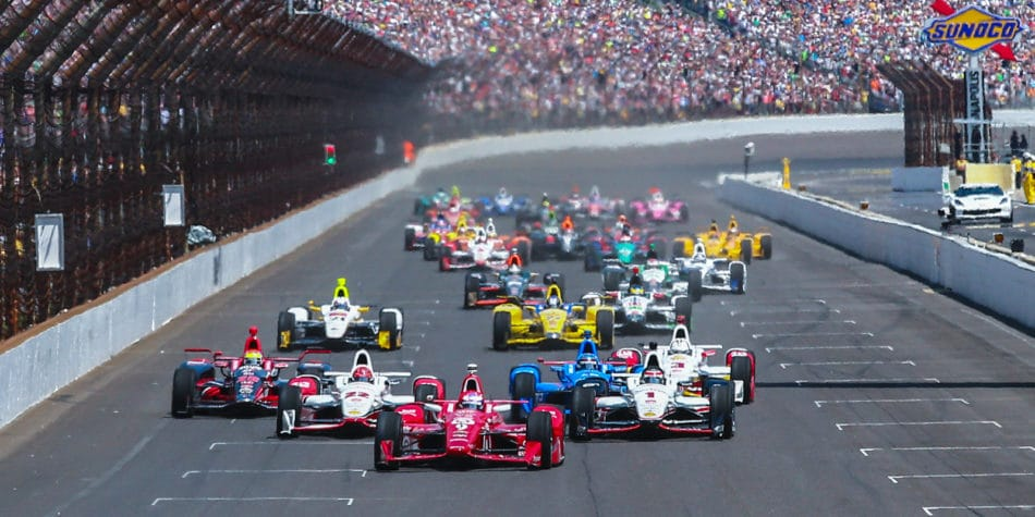 Top 10 des plus beaux circuits : Indianapolis Motor Speedway