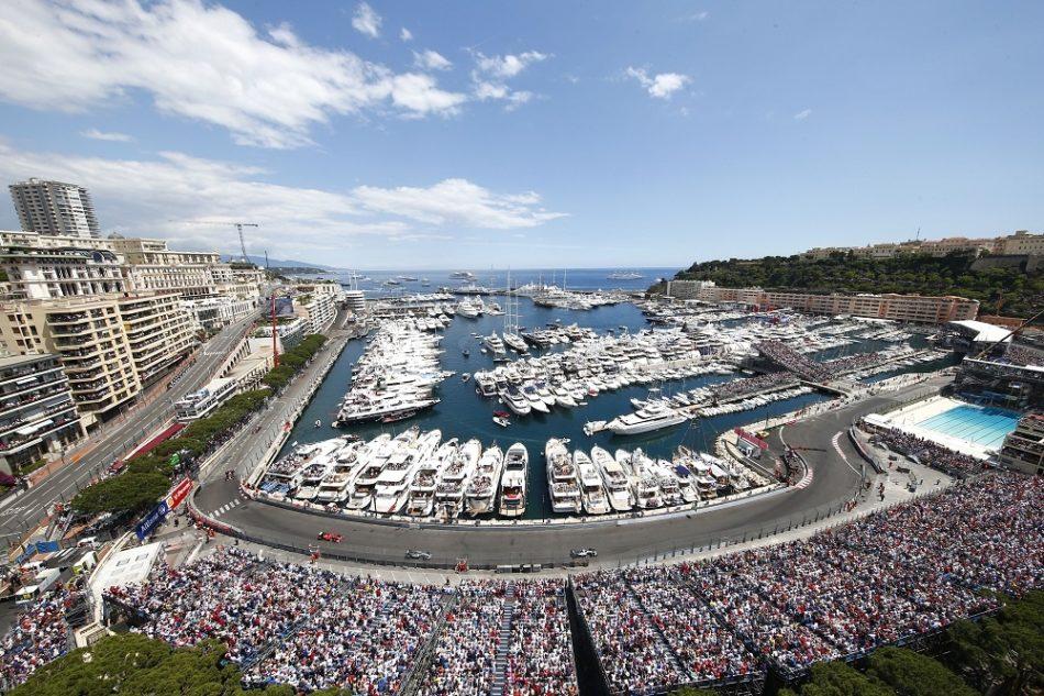 Top 10 des plus beaux circuits : Monaco