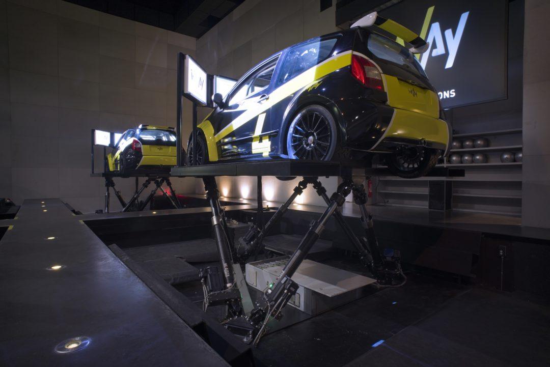 i-Way Rallye