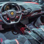 Ferrari 488 Pista au Salon de Genève 2018 (7)