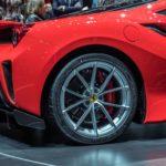Ferrari 488 Pista au Salon de Genève 2018 (6)