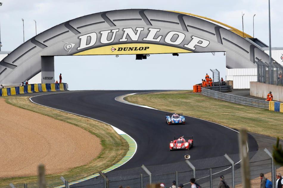 Top 10 des plus beaux circuits : 24h du Mans