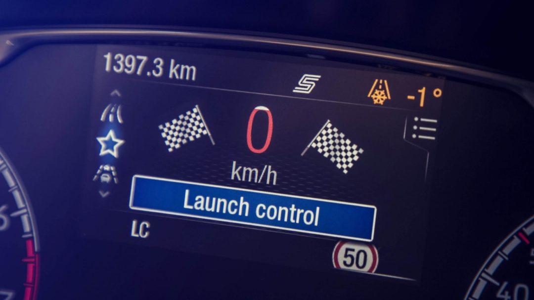 Fiesta RS 2019 ?