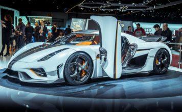 Combien coûte un crédit LOA pour une supercar ou hypercar