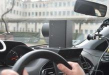 Nouvelles voitures radar privrées