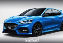 Future Focus RS