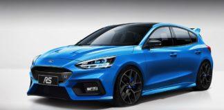 Future Focus RS