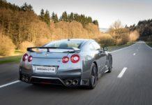 Nissan GT-R guide du propriétaire