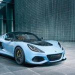 Lotus Exige Sport 410 (2018)